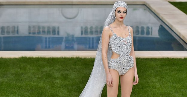 5 highlights of the haute-coutureweek in Paris