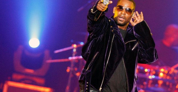 50 witnesses, 1 conclusion: R. Kelly is a monster