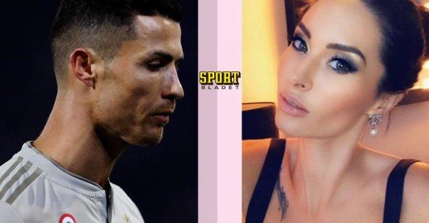 Accusing Ronaldo and want to help Mayorga