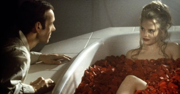 Actress from 'American Beauty' hopes that the Spacey affair of the 20th anniversary of the film, not overshadowing