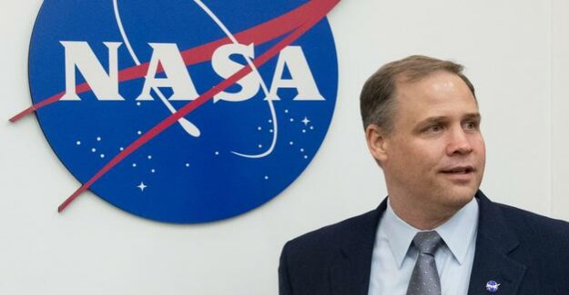 After political pressure : Nasa invitation for the head of the Russian space Agency pulls back