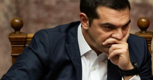 After surviving vote of Confidence : Tsipras in Greece ahead of the next hurdle