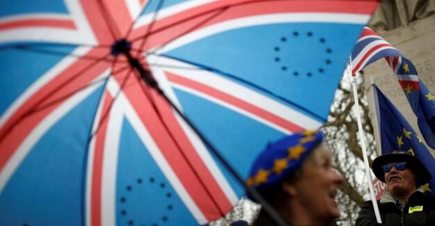 After the Brexit vote : The British themselves should have the word