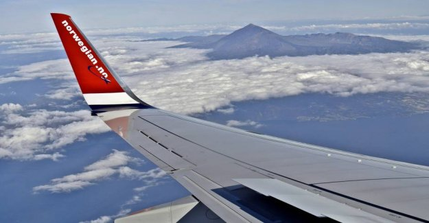 After the big problems: Here closes Norwegian down