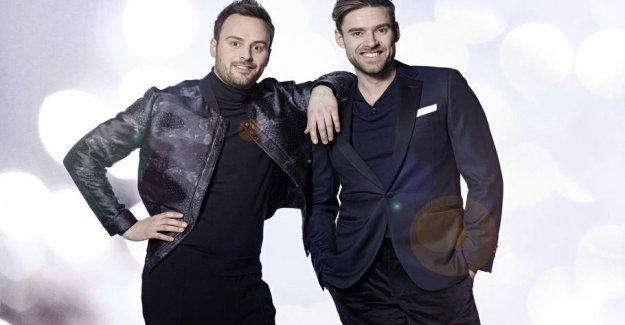 After the big viewer-flop: Here are the hosts for Dansk Melodi Grand Prix