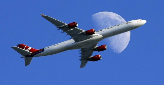 Air traffic becomes more secure: End to disappear over the sea