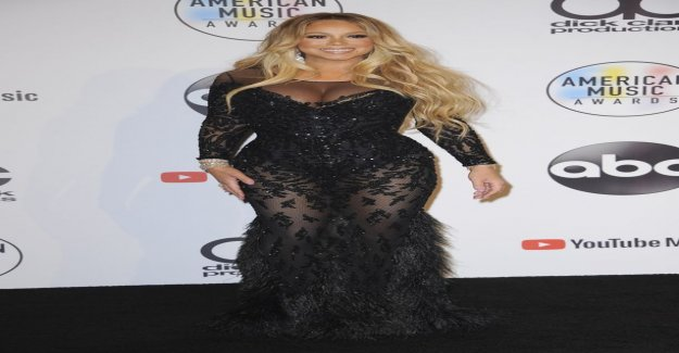 Almost fifty Mariah Carey showcases bikini body to her fans amazed: you Look tyrmäävämmältä than ever