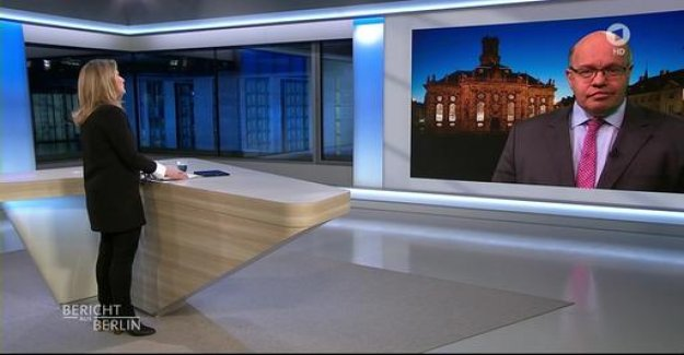 Altmaier: money for coal exit is provided
