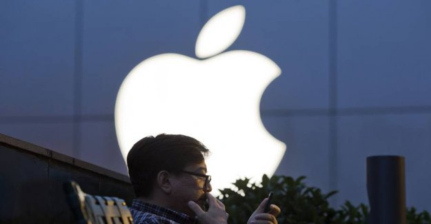 Apple blocks the important feature of the iPhone: the Police are furious