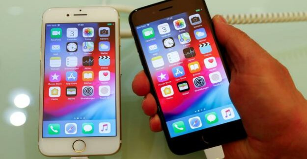 Armed to iPhones : Qualcomm loses Mannheim-based Patent trial against Apple