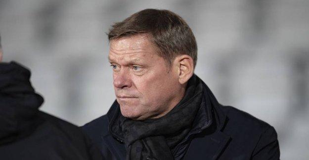 Arnesen reveals: In the war with Mourinho