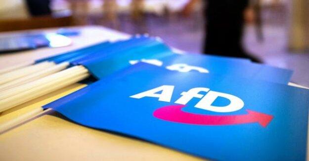 Arson attack in Ukraine : allegations against former AfD employee condense