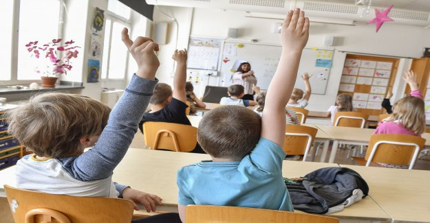 Aspiranttjänster to attract more people to become teachers