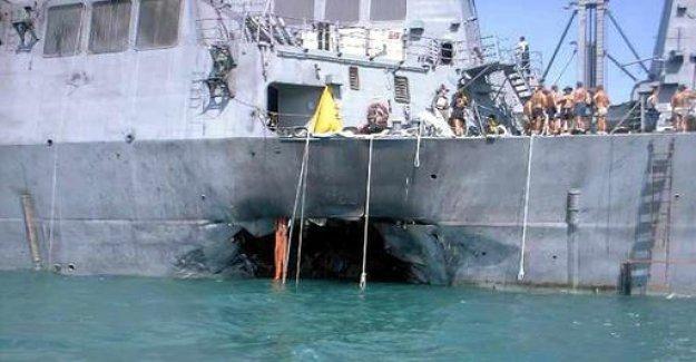 Attack on USS Cole: Al-Qaeda mastermind killed probably