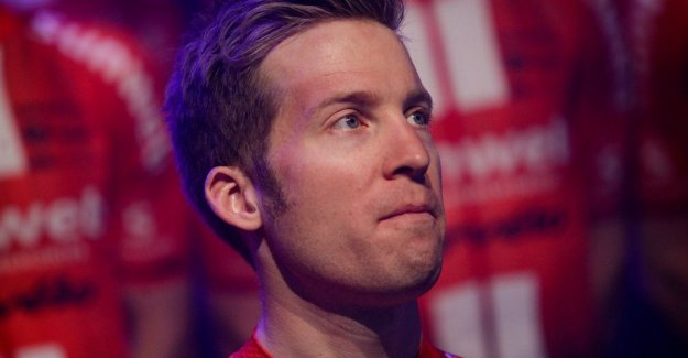 Bakelants: New team was almost mission impossible
