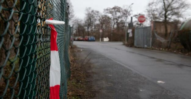 Berlin-Neukölln : Ex-friend and accomplice to confess to the killing of 25-Year-old