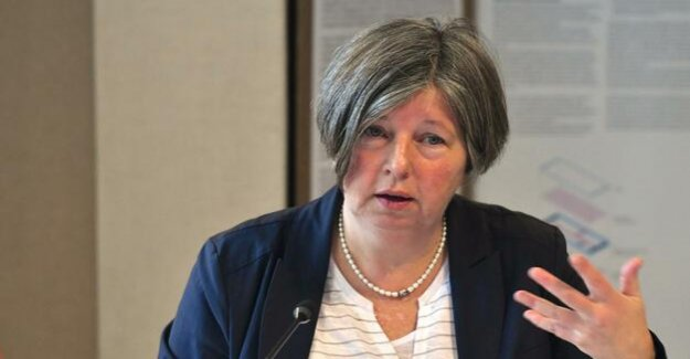 Berlin's Senator Lompscher : construction alone is not the solution