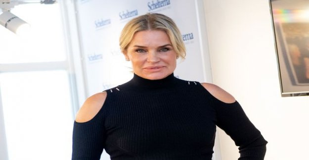 Beverly Hills perfect woman, Yolanda Foster, 55, had breast implants, fillers and hair extensions - stunning transformation