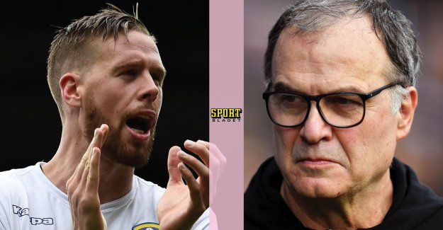 Bielsa: What we have done is not illegal