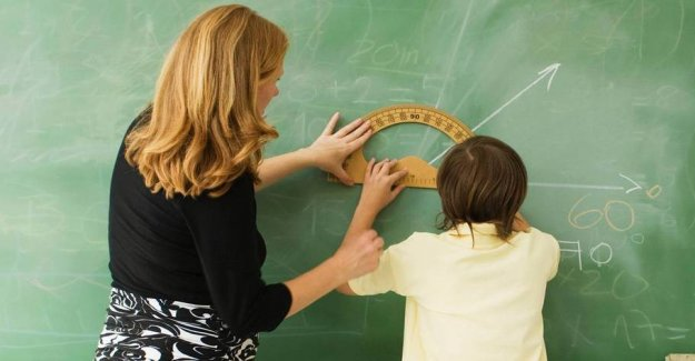 Big Danish education is criticized: the Level is too low