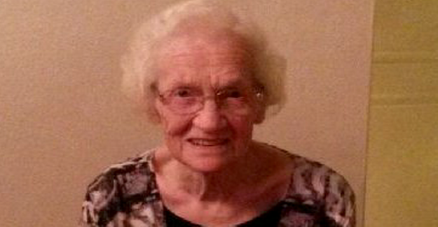 Big search: 92-year-old woman missing from nursing home