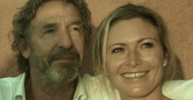 Bjørn Skagestad delivers via Dagbladet: - Mari, will you marry me?