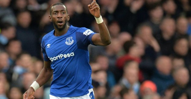Bolasie has the green light to go to Brussels to travel: Anderlecht might be interesting
