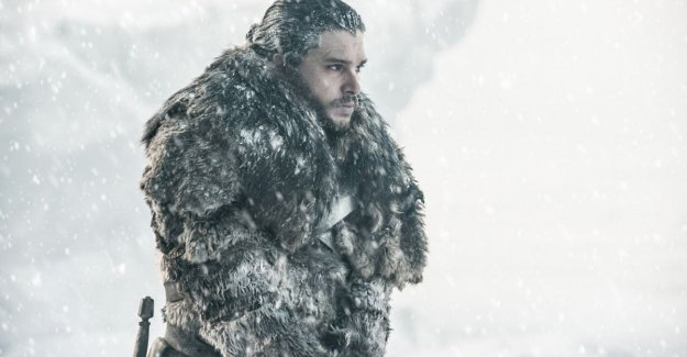 Brand new trailer announces broadcasting of last season 'Game of Thrones'