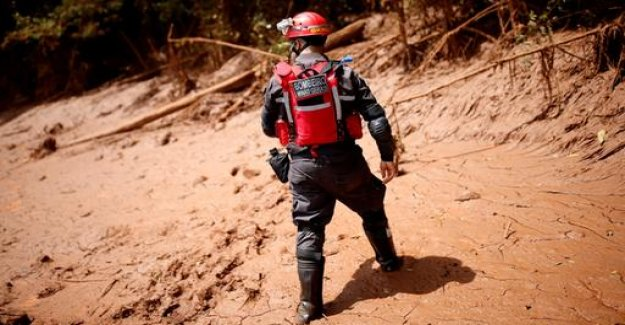Brazil: the Ministry of justice to freeze the accounts of the mining group