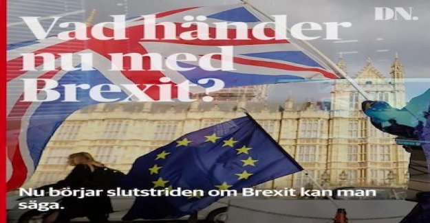 Brexit: Five things you should know ahead of the vote