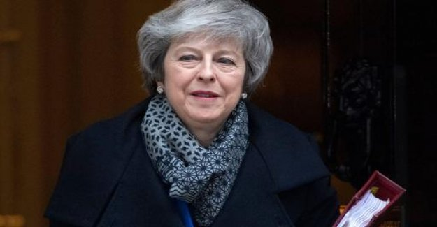 Brexit: May want to deliver