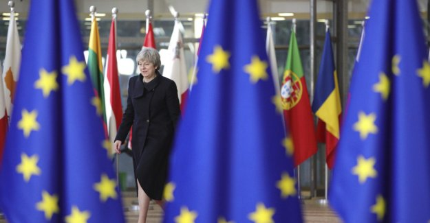 - Brexit-the agreement is voted down today