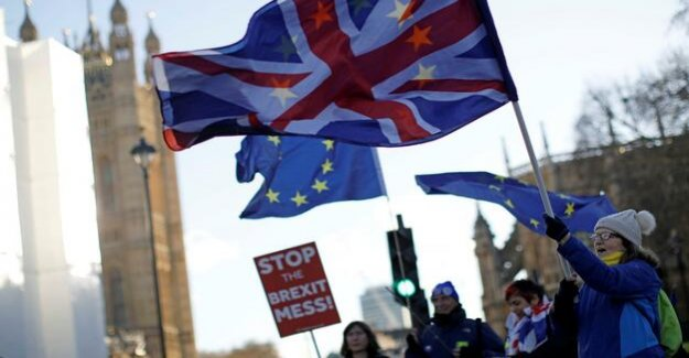 Brexit : the struggle for power in Westminster