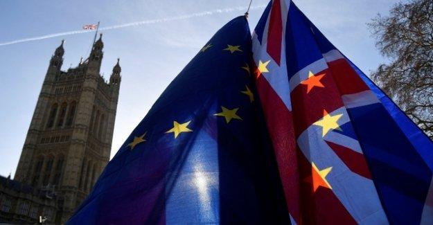 Brexit vote is scheduled for next week