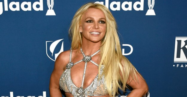 Britney Spears cancels all appearances