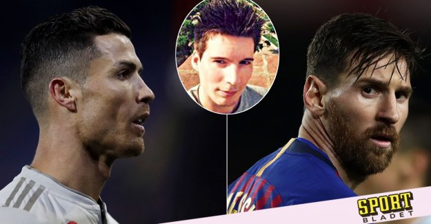 Brought down Messi & Ronaldo – now John arrested