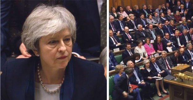 Brutal nederlagssiffrorna shocks the british