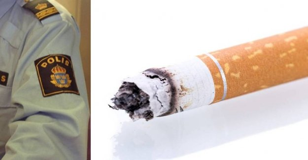 Burglars suspected of torturing dog with glowing cigarettes
