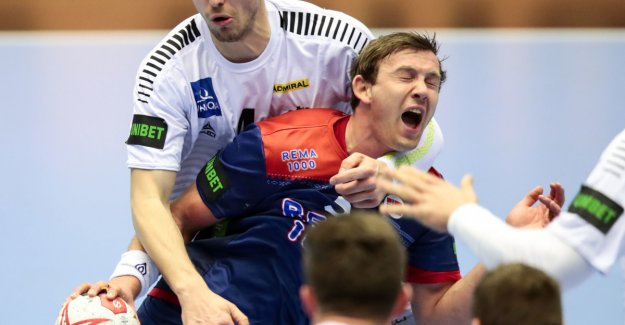 Butcher the league's battle to change the sport
