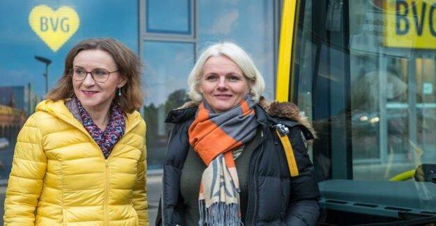 Capital transport at the Limit : Verdi: debt crisis, the SPD is rather