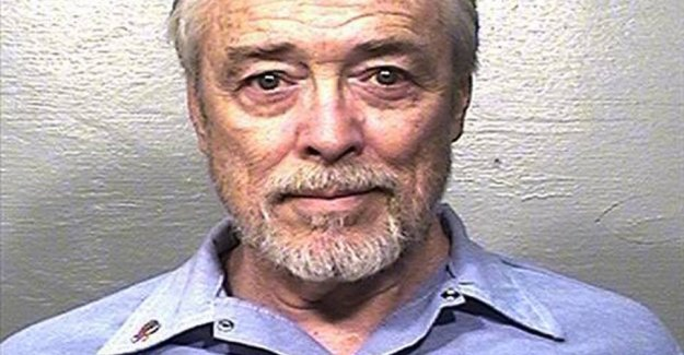 Charles Manson-follower close to release