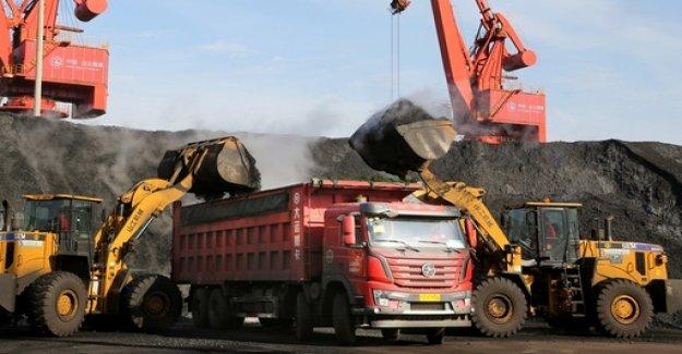 China banned a Million Diesel Trucks