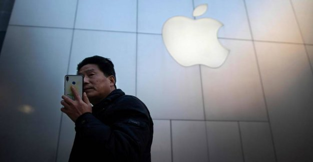 China is only part of the explanation: These three problems have crippled the Apple