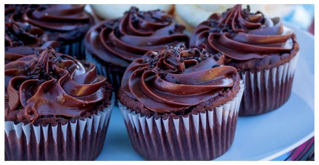 Chocolate – beautiful and delicious