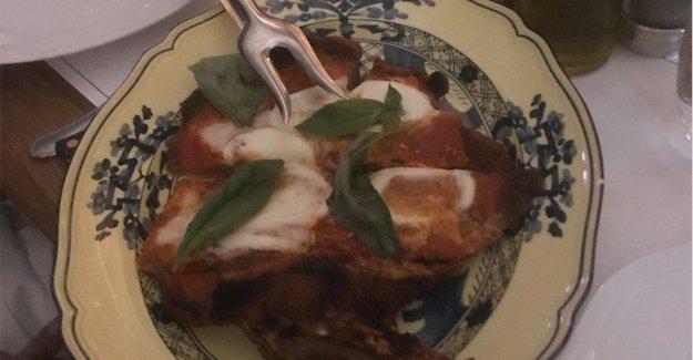 Ciccio's: New York-inspired Italian with a taste for garlic