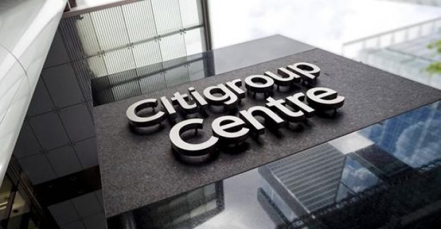 Citigroup: $ 18 Billion Profit