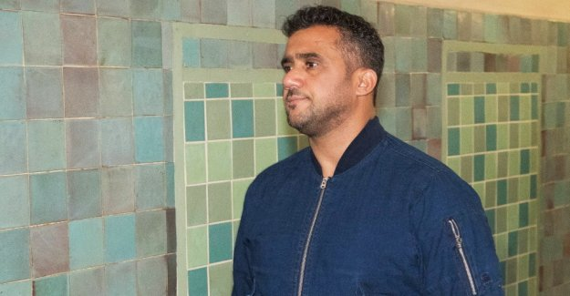 Clan chief Abou-Chaker in custody