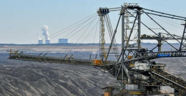 Coal summit: invitation with a signal effect