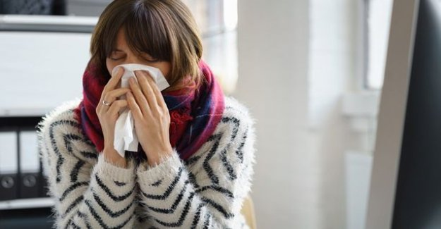 Commercial cooperation Otrivin: did the flu? Thus, to facilitate the unpleasant symptoms
