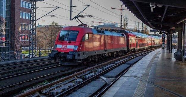Competition in Berlin-Brandenburg : Deutsche Bahn loses the most important line RE1
